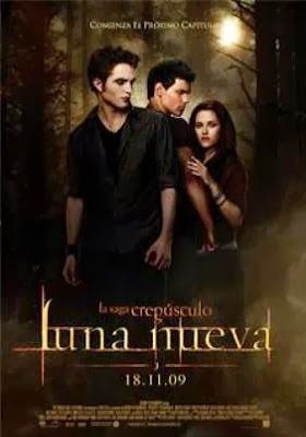 Crepúsculo 2: Luna nueva - online 2009