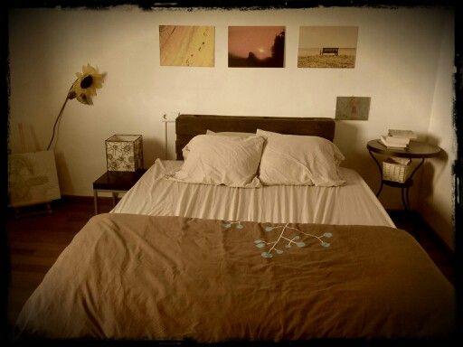 Capçal del llit