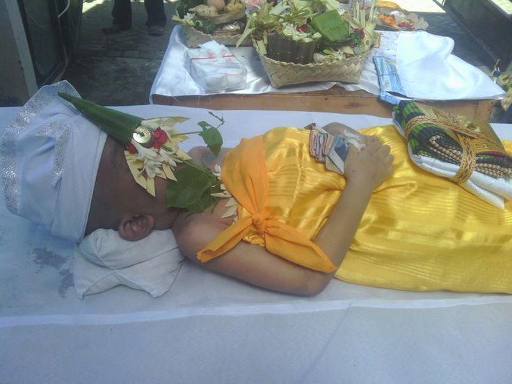 I GUSTI NGURAH PANJI, 11Juni 2015 RIP