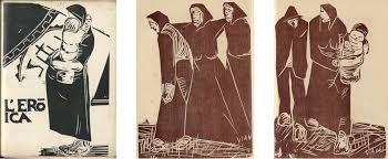 «L'EROICO» LORENZO VIANI Giuseppe Virelli Viani, l'Espressionismo italiano e la xilografia L'attività di Lorenzo Viani