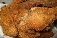 How to Make Popeyes Fried Chicken at Home | eHow