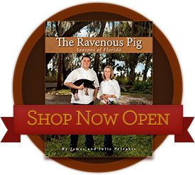The Ravenous Pig - Chef nominated for Best Chef Award
