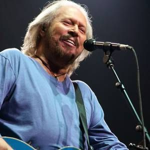 "Barry Gibb doesn't have a ""fear"" of death anymore following the passing of his brothers."