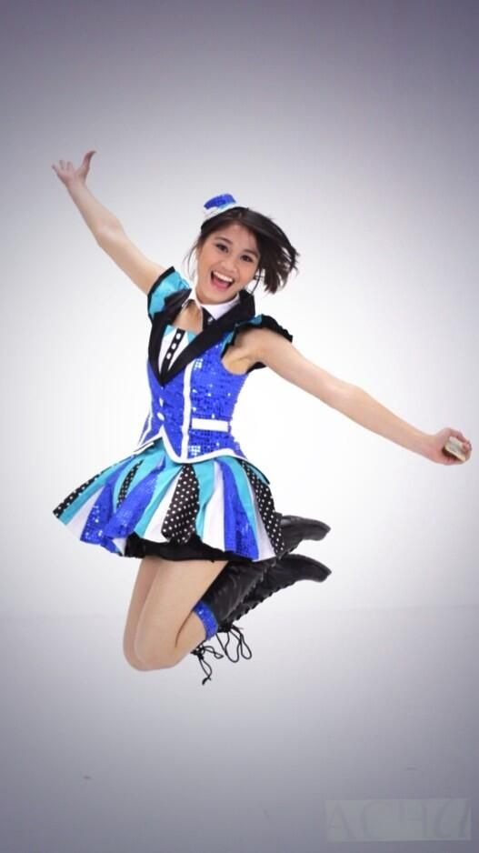 Alicia Chanzia #JKT48 #AKB48