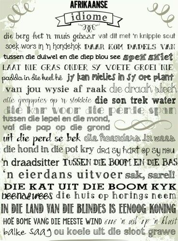 Xitsonga Love Quotes : 1000+ ideas about Afrikaans Language on Pinterest Afrikaans, Holy ...