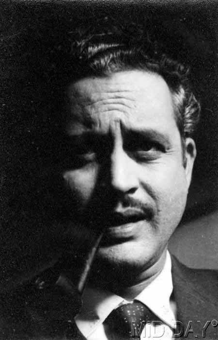Guru Dutt: He died aged 39, but had done enough by then to be recognised as a Bollywood icon. The actor-director-producer gave us classics like 'Pyaasa' (1957), 'Kaagaz Ke Phool' (1959), 'Chaudhvin Ka Chand' (1960) and 'Sahib Bibi Aur Ghulam' (1962), which are regarded amongst the greatest films of Hindi cinema
