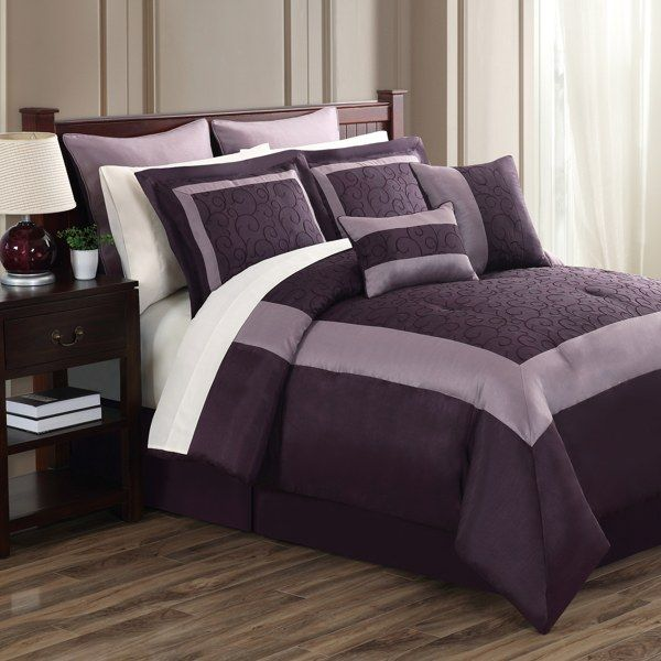 Gray Bedding At Bed Bath And Beyond : Best images about bedroom ideas on valspar