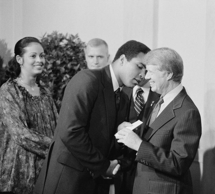 Muhammad Ali - Wikipedia, the free encyclopedia
