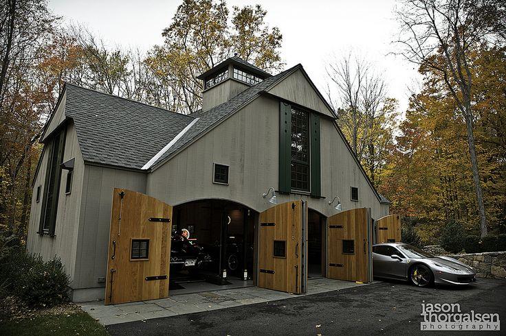 46 best dream garages images on pinterest dream garage for Ultimate garage plans