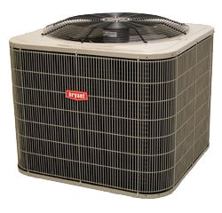 Legacy™ Line Central Air Conditioner 13 seer air conditioner