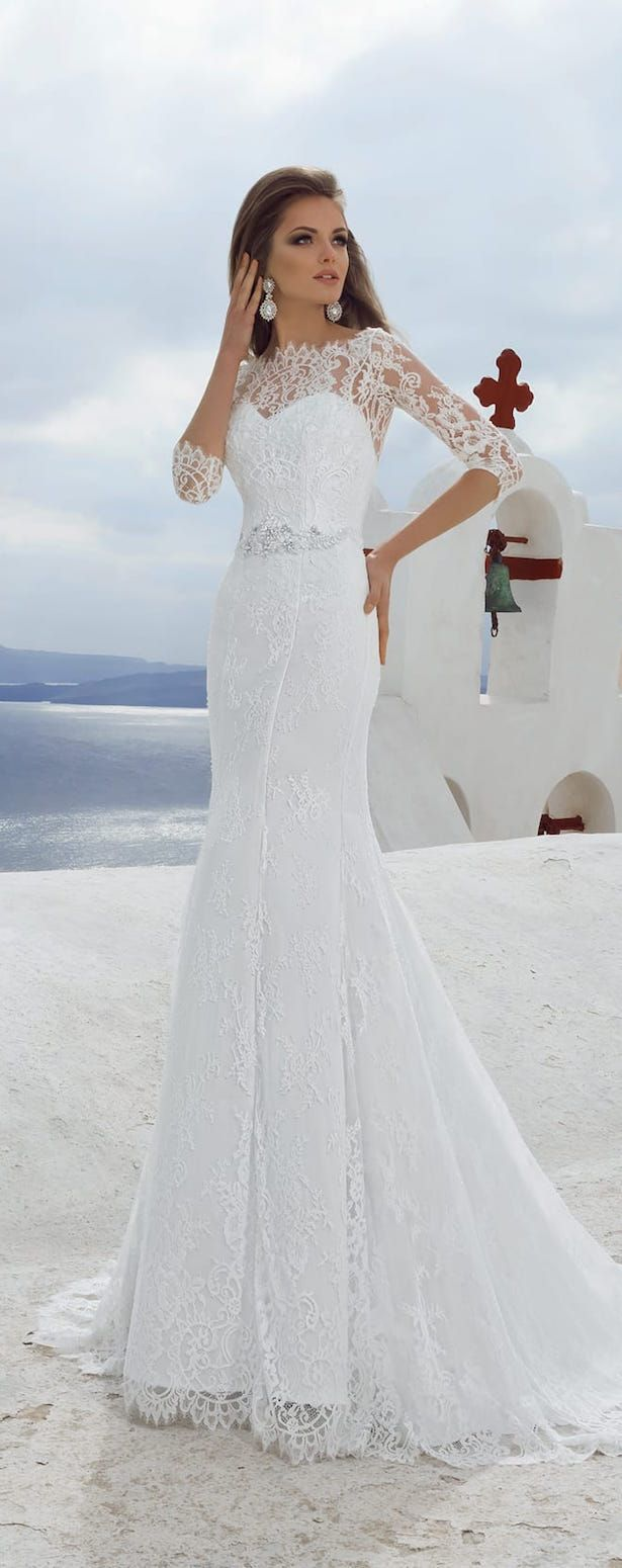 1190 best Wedding images on Pinterest | Bridal gowns, Brides and ...