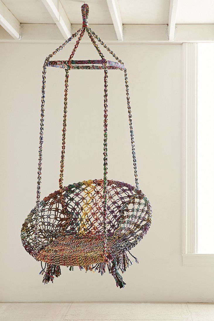 Marrakech Swing Chair Urban Outfitters Swinging chair