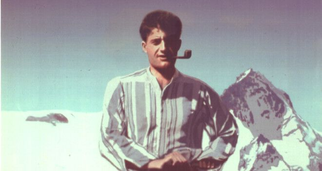 Bl. Pier Giorgio Frassati: A Man of the Beatitudes, - BL. Pier Giorgio Frassati: Een Man van de zaligsprekingen.