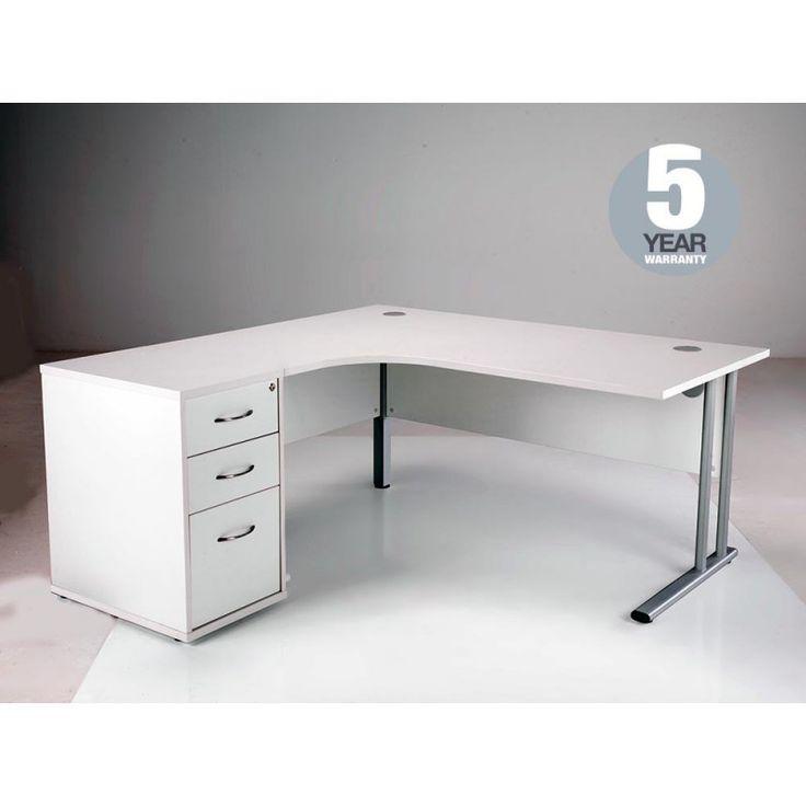 16 best desk images on pinterest | computer desks, office desks