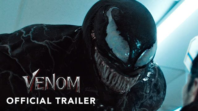 Venom Marvel Venom Movie Review Download Hd Link Download Here Hindi Dubbed Tech Terrane Venom Movie Official Trailer Venom