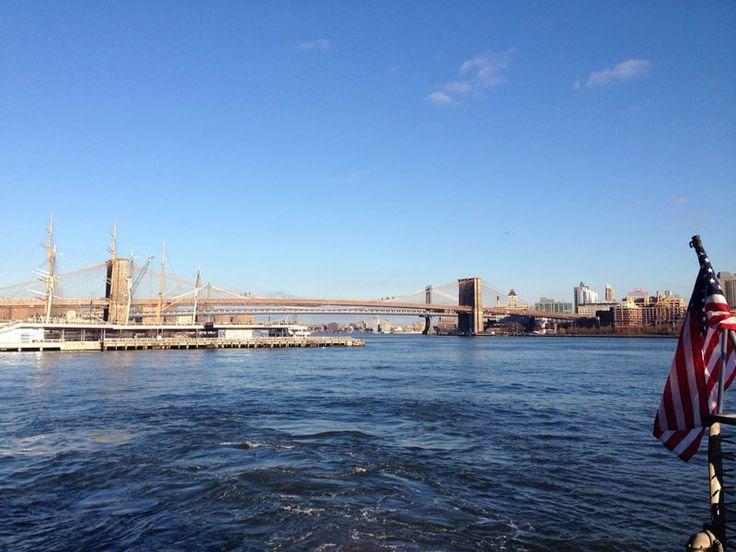 #NewYork #Brooklyn