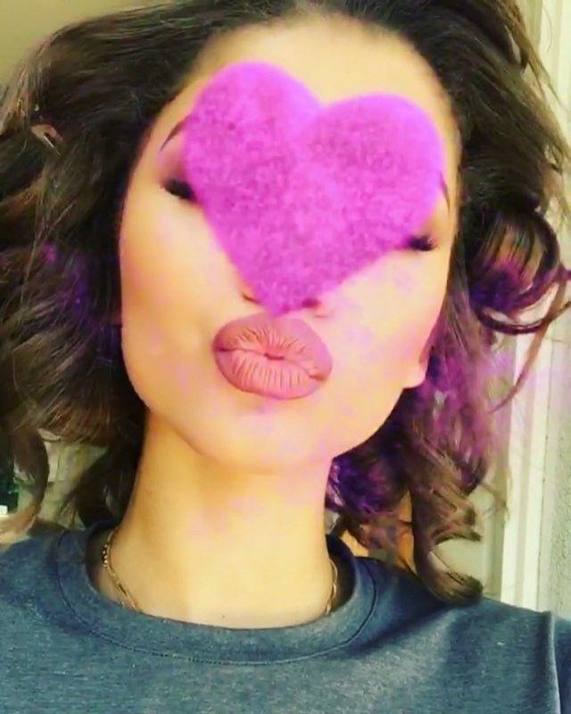 Pin for Later: 46 Musicians You Need to Add on Snapchat Now Zendaya: Zendaya_96