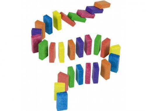 Mini domino - Rally
