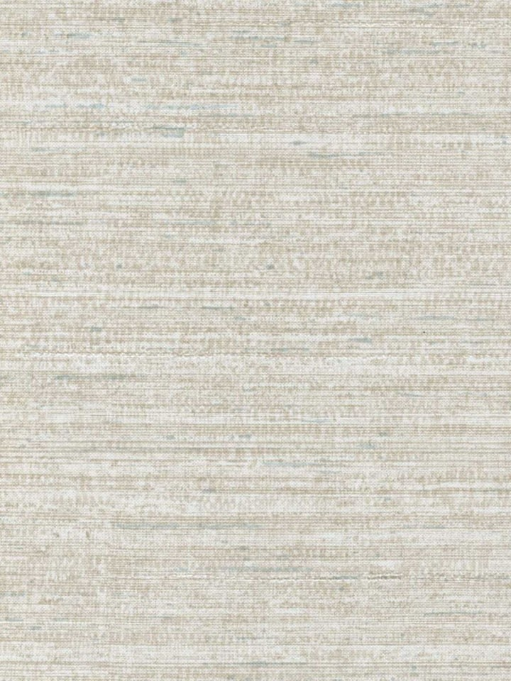 Off White Faux Textured Grasscloth Wallpaper, $28.99