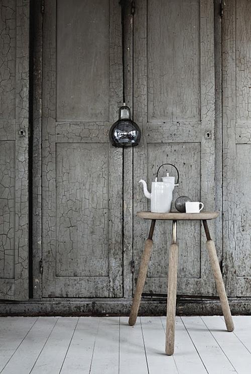 Arne Jacobsen & Verner Panton