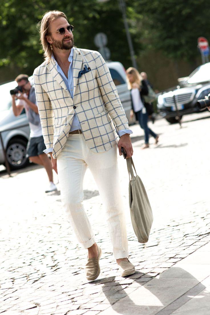 pitti-moda - 1000yardstyle:   Konrad Olsson