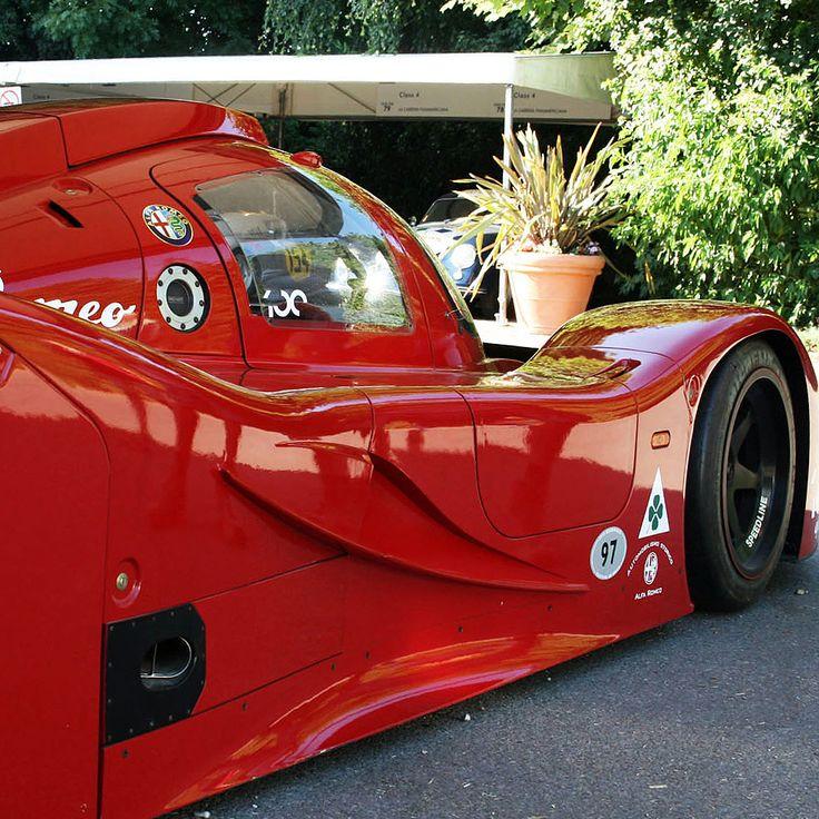 12 Best Alfa Romeo SE048 Images On Pinterest