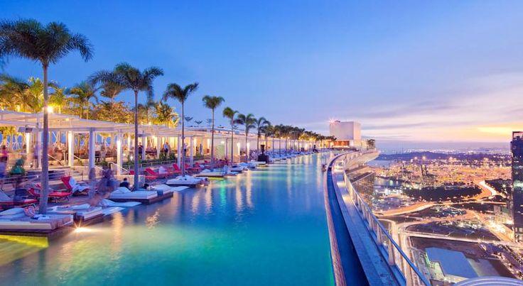 Marina Bay Sands, Singapore - Google Search