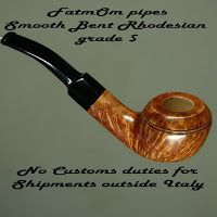[ Smooth Bent Rhodesian Grade $ ] Available