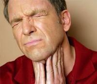 Como curar uma infeção na garganta com remédios caseiros