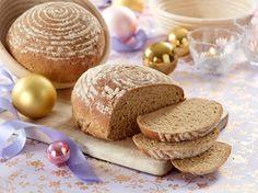 Langtidshævede brød