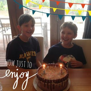 The Brodricks go live, 365!: Getting my Susie on : Cake of Win