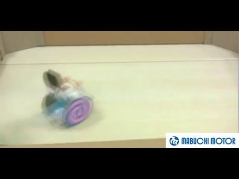 No.54 ピエロの空中ブランコ 作品動作ムービー - YouTube
