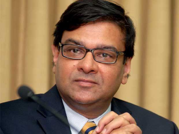 Urjit Patel to take over Raghuram Rajan as RBI Governor