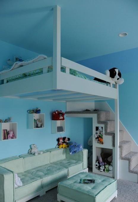 Küçük Çocuk Odaları İçin Büyük Öneriler Küçük Çocuk Odalar İçin Büyük Öneriler (4) – Moda, Kıyafet Modelleri, Bayan Giyim, Gelinlik Modelleri,Saç Bakımı Sosyetikcadde.com