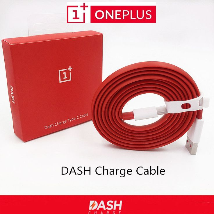 BUY now 4 XMAS n NY. Original ONEPLUS 5 3 3T Dash Charge Cable 100cm/150cm Red Noodles Fast Charger Cable For One plus Three Five Mobile Phones *~* Detailed information can be found on  AliExpress.com. Just click the image