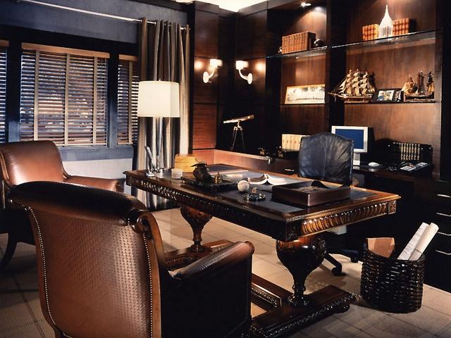 Interior Design Micahel Mueller Old World Interiors08