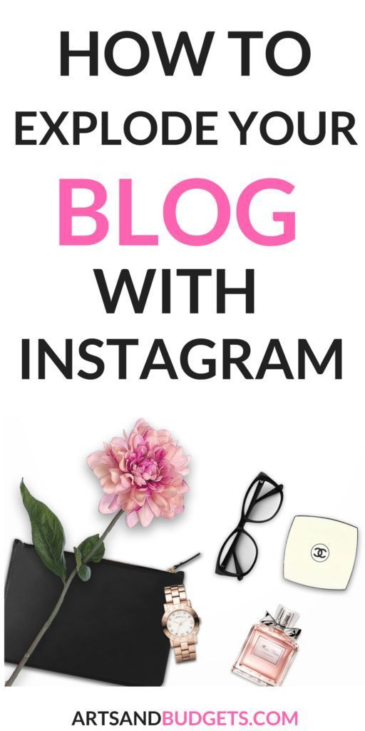 Looking to grow your blog with Instagram? Perfect! This post shares how you can rapidly grow your blog and business with Instagram. | How to grow a blog | How to grow blog traffic| Social Media tips | How grow Instagram following