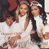 8 Days of Christmas [CD]