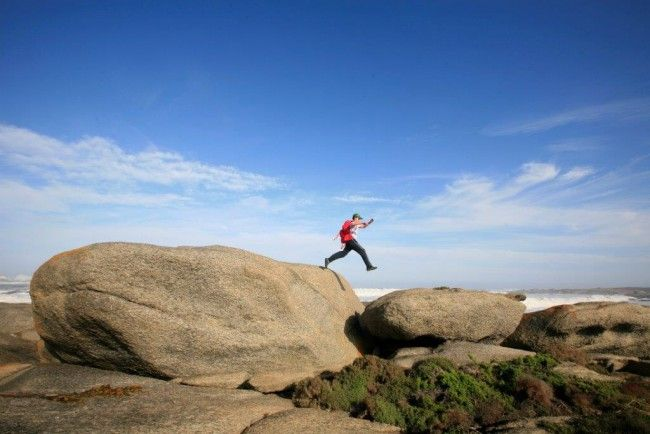 Namaqua Silver Sands Trail - Hiking in the Northern Cape, South Africa