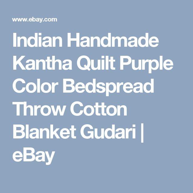 25+ Best Ideas About Purple Bedspread On Pinterest