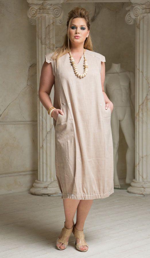 EVA collection. Женская одежда больших размеров 48-70. Оптом и в розницу. // Интернет-магазин // Платья