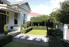 new zealand villa fences - Google Search