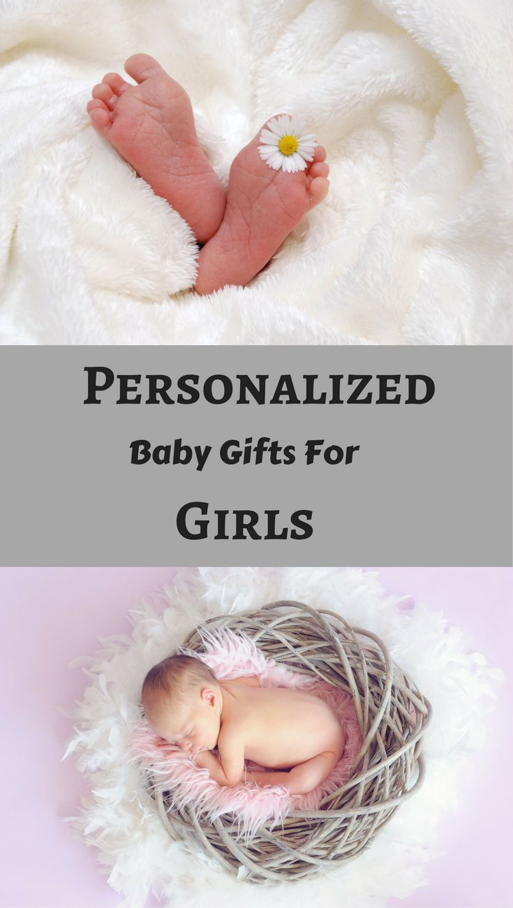 604 best best gifts for himher images on pinterest advertising personalized baby gifts for girls negle Gallery