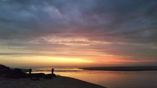 Sunset Sedgefield
