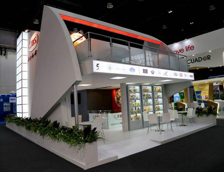 Exhibition Stand Design Double Deck : Best images about exhibition stand double decker on
