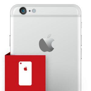 Αλλαγή πίσω όψης iPhone 6