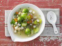 251 gesunde Eiweißreiche vegetarische Gerichte-Rezepte | EAT SMARTER