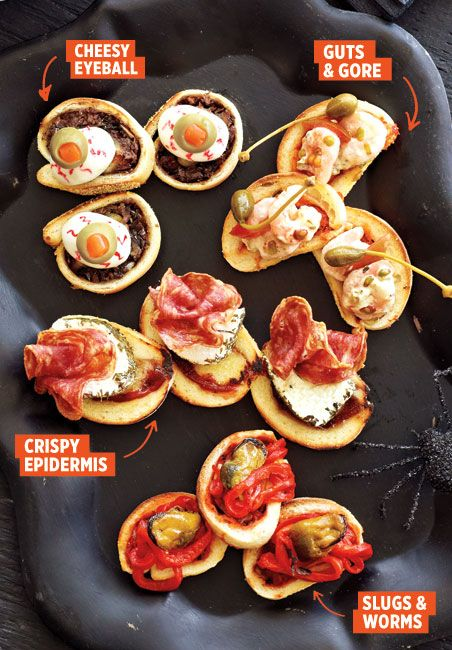 Zombie party food ideas august 2018 discounts forumfinder Choice Image