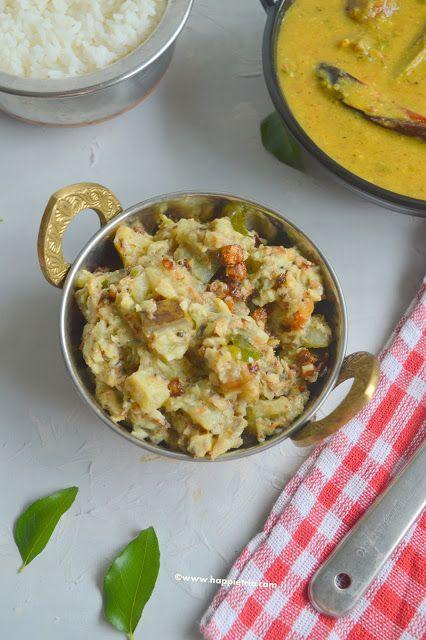 Kaya Eriserry | Kerala Special Raw Banana Eriserry