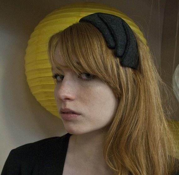 59 Best Unique Headbands Images On Pinterest